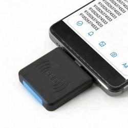 Mažas praktiškas RFID žymų...